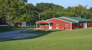 TAV Facility